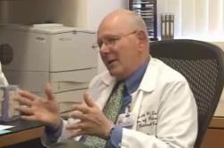 Expert pulmonaire dit que le marijuana ne fait pas de mal