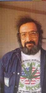 Jack Herer, Auteur, Cannabis, Legalization