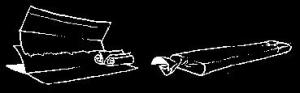 Comment rouler un joint? Joint plat